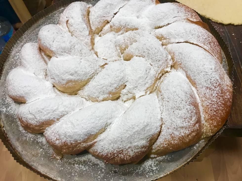 El Fornet de la Soca, un viaje excitante por la cocina dulce y la ...