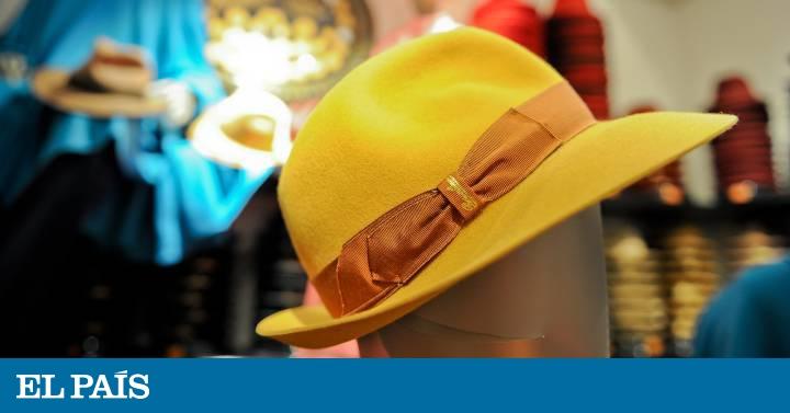 La sombrerería Borsalino 6ab8e929fe2