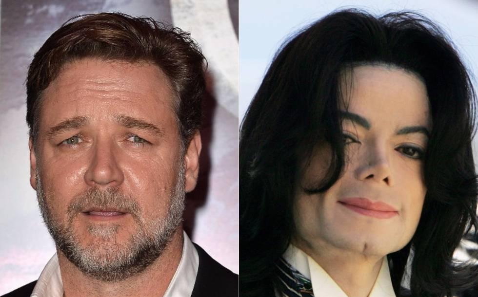 """Russell Crowe nunca conoció personalmente a Michael Jackson, pero reveló que el cantante de 'Thriller' solía llamar a los hoteles donde Crowe se alojaba, preguntaba por su habitación y le gastaba bromas imitando otras voces. """"Cuando se lo empecé a contar a gente que lo conocía, me dijeron: '¡Lo hace todo el rato!"""". Russell explicó que Jackson solía hacerse pasar por el gerente del hotel y explicarle que había algún tipo de problema con su habitación y, cuando Crowe se enfadaba, él le aclaraba: """"Era una broma, ¡soy Michael!""""."""