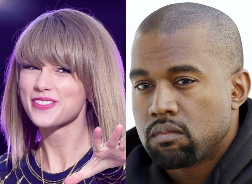 """Kanye West publicó en abril de 2016 'Famous', una canción que contenía la siguiente frase: """"Creo que Taylor y yo aún podríamos acostarnos, yo hice famosa a esa zorra"""". Taylor Swift comentó poco después que encontraba la letra misógina y desveló que Kanye nunca la había consultado al respecto. La esposa de West, Kim Kardashian, contó en una entrevista a la edición británica de 'GQ' que su marido sí había llamado a Swift para consultarle esta parte de la letra y que, por tanto, la cantante mentía. Y para demostrarlo, subió a su cuenta de Snapchat una grabación de la llamada. """"Quiero cosas que te hagan sentir bien. No quiero hacer un rap que haga que la gente se sienta mal"""", le decía él. """"Valoro de verdad que me lo consultes, es muy bonito"""", respondía ella. """"Las relaciones son más importantes que las frases graciosas, ¿sabes?"""", contraataca él. Aquello no acabó bien, pero los dos se hicieron de oro: él con 'Famous' y ella con su respuesta, 'Look what you made me do', una de las canciones más exitosas de 2017."""