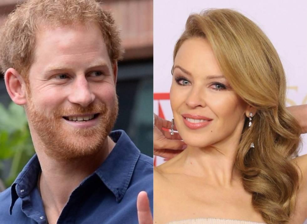 En otoño de 2016 el príncipe Harry anunció durante un evento que los Invictus Games, la competición deportiva que él mismo creó para hombres y mujeres soldados veteranos, heridos o impedidos, se celebrarán en 2018 en Australia. Justo tras decir el nombre del lugar, el teléfono móvil del príncipe sonó con el tono de 'I should be so lucky', uno de los grandes éxitos globales de la australiana Kylie Minogue. Y al otro lado estaba ella, para anunciar que allí estará como una las grandes embajadoras culturales de su país. Esto no es una llamada espontánea, sino parte de un guion, pero uno muy divertido (y con una buena causa detrás).