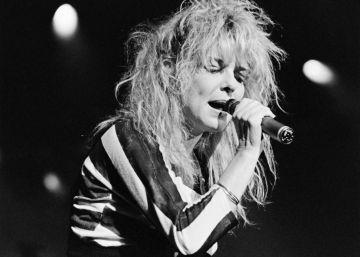 Muere la cantante francesa France Gall a los 70 años