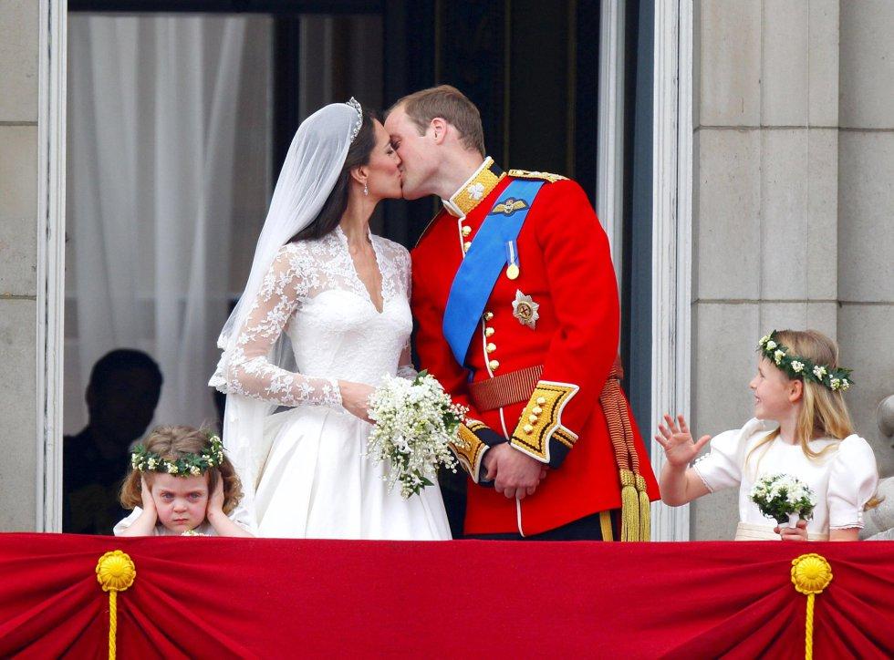 Fotos Kate Middleton 35 Años En La Vida De Una Duquesa Gente Y Famosos El País