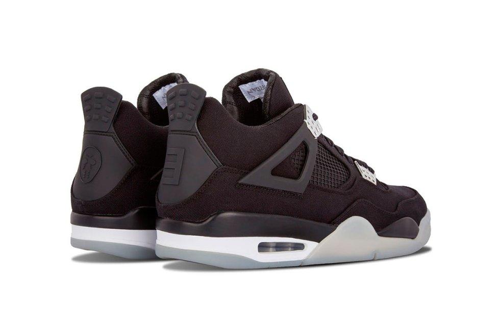 Fotos  Las nuevas Air Jordan x Levi s y otras colaboraciones ... 72f9c3fdc5d5