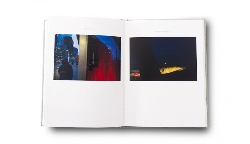 Rimas de reojo, de Alex Webb y Rebecca Norris. Editado por La Fábrica