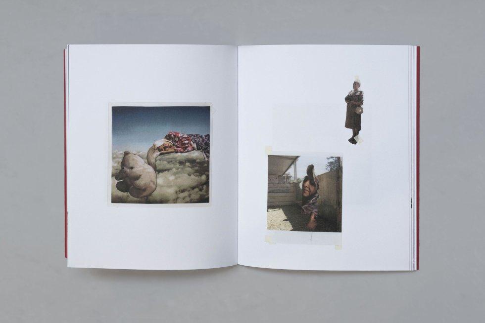 B to B,de Brenda Moreno. Editado por Witty Kiwi  Cuadernos de la Kursala