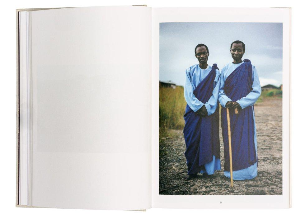 The Last Testament, de Jonas Bendiksen. Editado por Aperture Gost