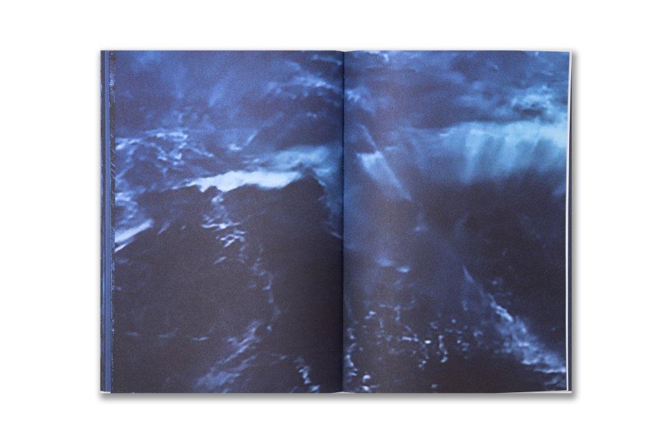 Fin del mundo, de Nicolás Janowski. Editado por Chaco Cuadernos de la Kursala