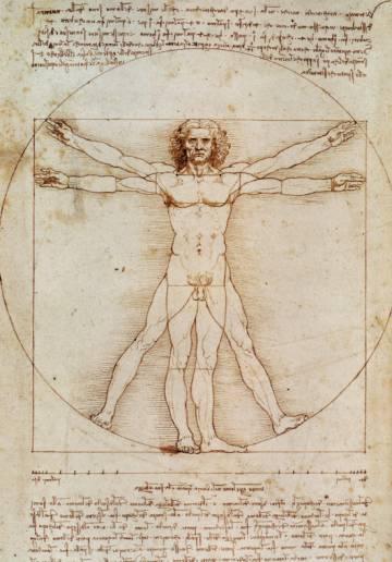 Leonardo da Vinci: Elemental | Opinión | EL PAÍS
