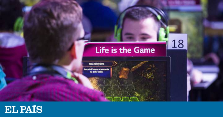 Writing A Hook For An Essay Gaming Health Risks Video Game Addiction Hurting Generation Of Young  People  In English  El Pas Harvard Referencing Essay also Essay True Friendship Gaming Health Risks Video Game Addiction Hurting Generation Of  Essays About Nursing