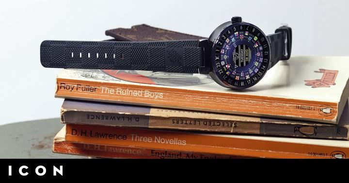 23c27430124e Fotos  Relojes para hombres pragmáticos