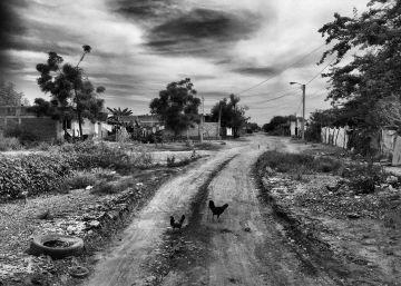 Los olvidados de la sierra de Sinaloa