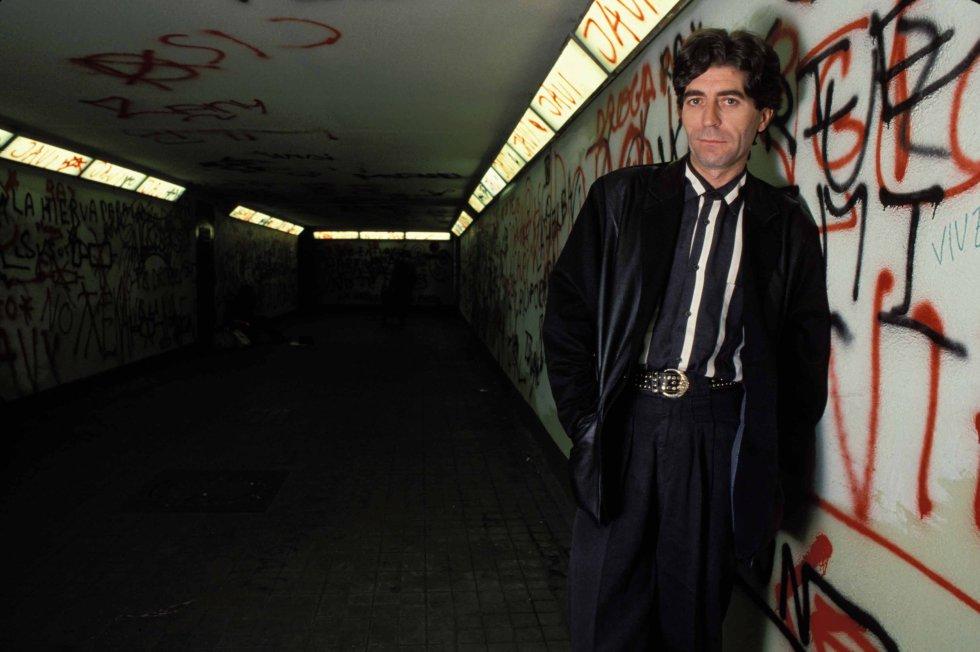 En 1990 Joaquín Sabina, un cantante de Úbeda que empezaba a destacar en el ambiente musical madrileño, publicaba su disco 'Mentiras Piadosas'. En este trabajo Sabina le dedica una canción a uno de los grandes ladrones de España, Dionisio Rodríguez Martín más conocido como El Dioni.