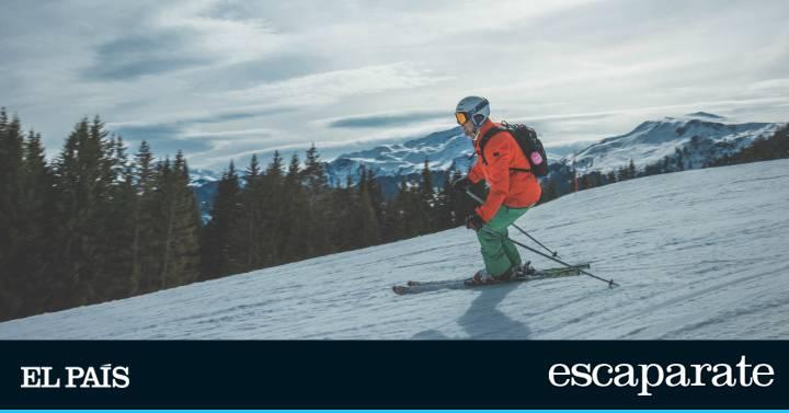 28328a19482e1 Esta es la ropa que necesitas para esquiar esta temporada ...