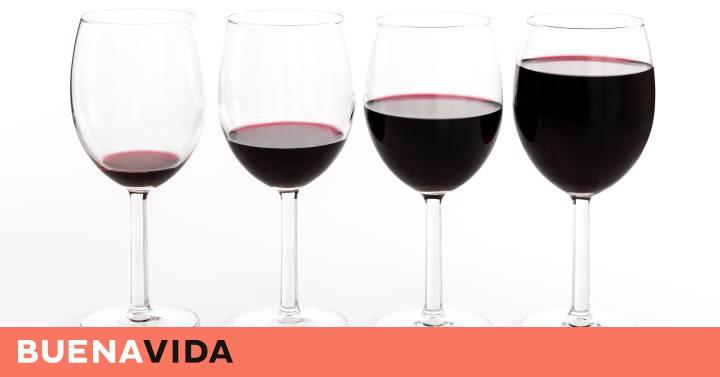 Diga Cuánto Alcohol Ha Bebido En La última Semana Y Esta Web