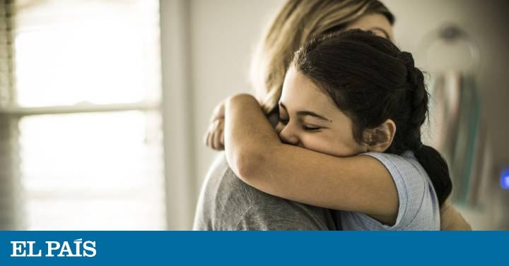 b476ccbaed Las 15 necesidades de tu hijo que debes atender para que tenga una buena  salud mental | Mamás y Papás | EL PAÍS