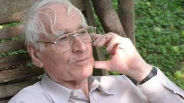 Colin Leakey, el hijo del paleantropólogo que estaba fascinado por las legumbres