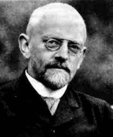 David Hilbert y la defensa del rigor matemático