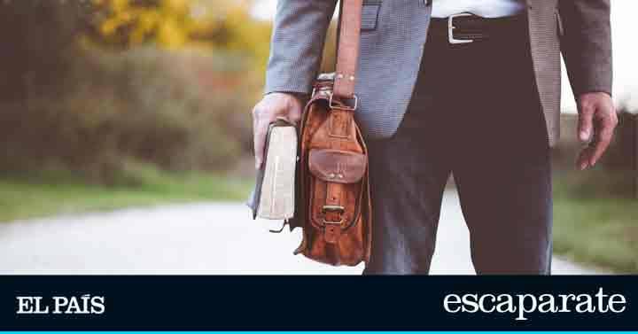 15 bolsos de hombre con estilo para olvidarse de los bolsillos ... c2d2177ca857