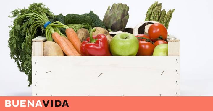 porque debemos comer muchas frutas y verduras