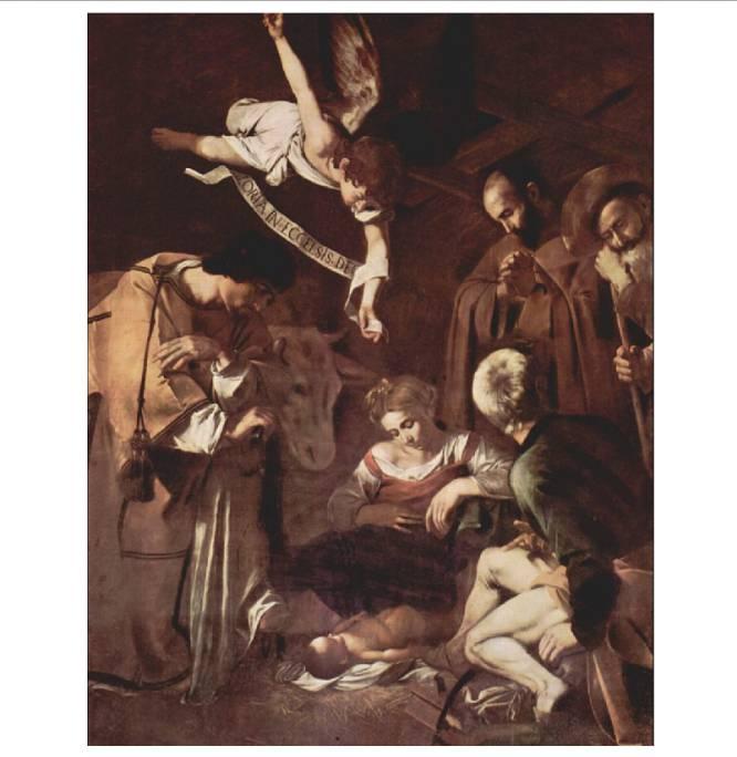 De qué tesoro hablamos.  El padre del tenebrismo, Caravaggio, llevó siempre una vida tumultuosa, pero sus problemas aumentaron cuando en 1606 mató a un hombre en el curso de una riña y tuvo que huir de Roma. Uno de sus destinos fue la ciudad siciliana de Palermo, donde en 1609 pintó esta hermosa Natividad para el Oratorio de San Lorenzo.     Cómo desapareció y por qué nadie lo ha encontrado.  Pocas desapariciones se han registrado más rocambolescas que la de esta pintura, que fue robada por la mafia siciliana en 1969 a lo bestia: cortando el lienzo con una cuchilla de afeitar. A día de hoy sigue siendo una de las obras de arte más buscadas por el FBI y los Carabinieri. Por Sicilia circulan toda clase de rumores que hablan de su destrucción como consecuencia de un terremoto o del ataque de una piara de cerdos (y no es broma). Para añadir confusión a la confusión, un mafioso arrepentido declaró recientemente que la pieza fue sacada del país por un anticuario suizo ya fallecido, y después vendida por trocitos en el mercado negro. Lo que es seguro es que lo que los visitantes pueden admirar actualmente en el Oratorio de San Lorenzo es una versión digitalizada del original.     Cuál es su valor.  Podría fácilmente ascender a los 20 millones de dólares (16,2 millones de euros), dado el limitado número de obras que existen de Caravaggio, sin duda uno de los mejores y más originales pintores de la historia.