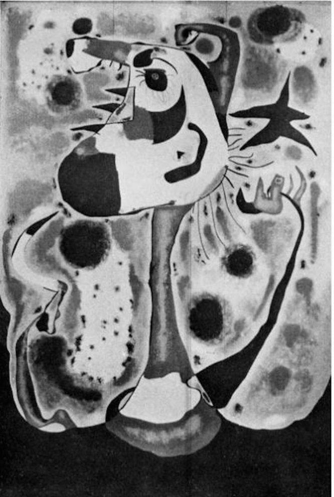 De qué tesoro hablamos.  Aunque la fama del 'Guernica', de Picasso, tiende a eclipsar todo lo que queda a su alrededor (incluido el museo que actualmente lo custodia, el Reina Sofía), es bueno recordar que el pabellón de la República Española en la Exposición Universal de París de 1937 contenía otras obras de arte a cargo de autores como Alexander Calder, Julio González, Alberto Sánchez o Joan Miró. Este último presentaba un mural de más de cinco metros de altura llamado 'El campesino catalán en rebeldía' o 'El segador', pintado sobre unos paneles que formaban parte de la propia estructura del edificio. El motivo se inspiraba en la revuelta de los segadores catalanes en el siglo XVII durante la Guerra de los Treinta Años.     Cómo desapareció y por qué nadie lo ha encontrado.  Al terminar la exposición de París, el mural fue desmontado junto con el resto del pabellón. Miró donó al gobierno legítimo español la obra, que fue transportada a Valencia, entonces aún fiel a la República. Y allí se pierde su pista: se cree que fue destruida en algún momento durante o después de la contienda. Existen fotografías en blanco y negro que la documentan, como la que muestra a su autor mientras la realizaba desde lo alto de una escalera.     Cuál es su valor.  La pintura de Miró 'Estrella azul', de 1927, se vendió hace seis años por 29 millones de euros, lo que supuso un récord en una obra del catalán. Dado el enorme tamaño de 'El segador', además de sus implicaciones históricas, su precio debería ser muy superior. Claro que, no lo olvidemos, de existir pertenecería al gobierno español, con lo que quedaría fuera del alcance del mercado.