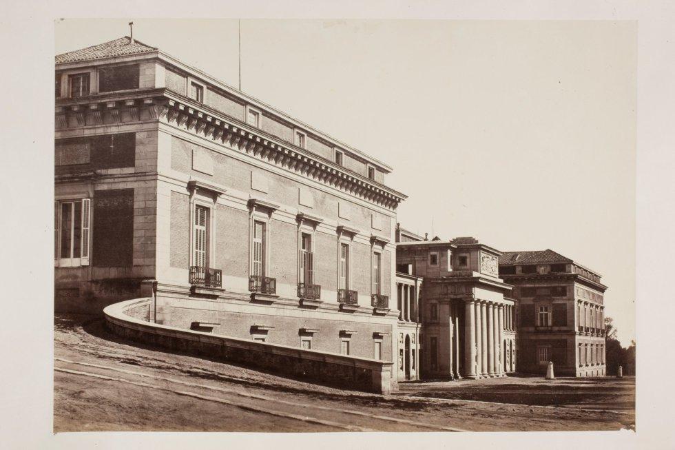 Fotos: El Prado en 11 \'flashes\' | Cultura | EL PAÍS