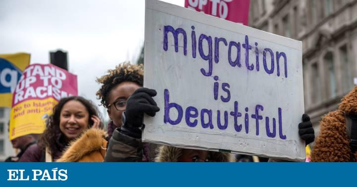Día Internacional Contra El Racismo Siete Racismos Para Siete Días Blog Migrados El País