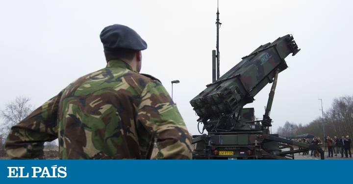 09df91897dd Países Bajos: Los uniformes militares lucen de nuevo en las calles |  Opinión | EL PAÍS