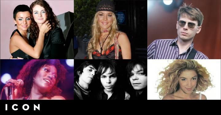 5b5e44e10 Así han acabado estos 26 artistas que arrasaron con una única ...