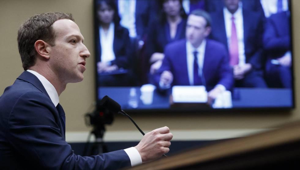 Facebook y el futuro de la privacidad 'online'