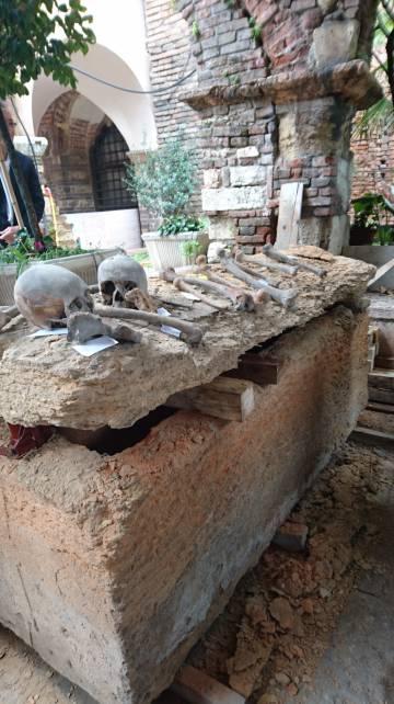 El último secreto templario se oculta en la catedral de Tarragona