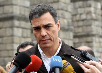 PSOE: contra el pánico de las encuestas, ?conspiranoia?