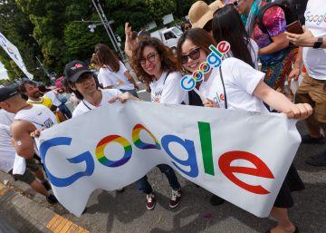 La ambigua política de igualdad de Google