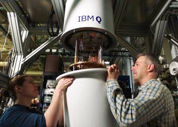 Nuevo récord mundial en simulación cuántica