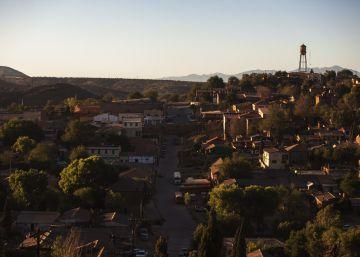 La vida diaria en el pueblo minero que vio nacer la Revolución
