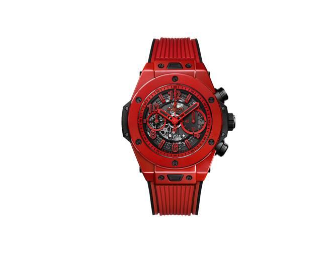 69bbedf2d9a7 En Baselworld uno se atraganta (con placer) de ver tantos relojes pero unos  pocos