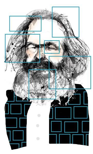 Fragmentos de Marx