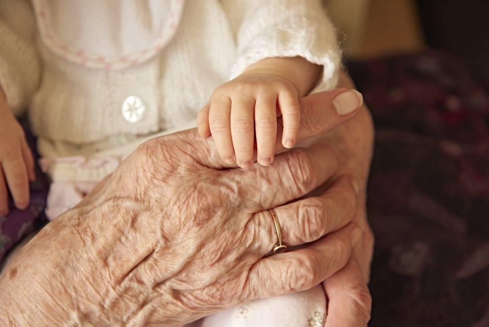 El reto de vivir 100 años