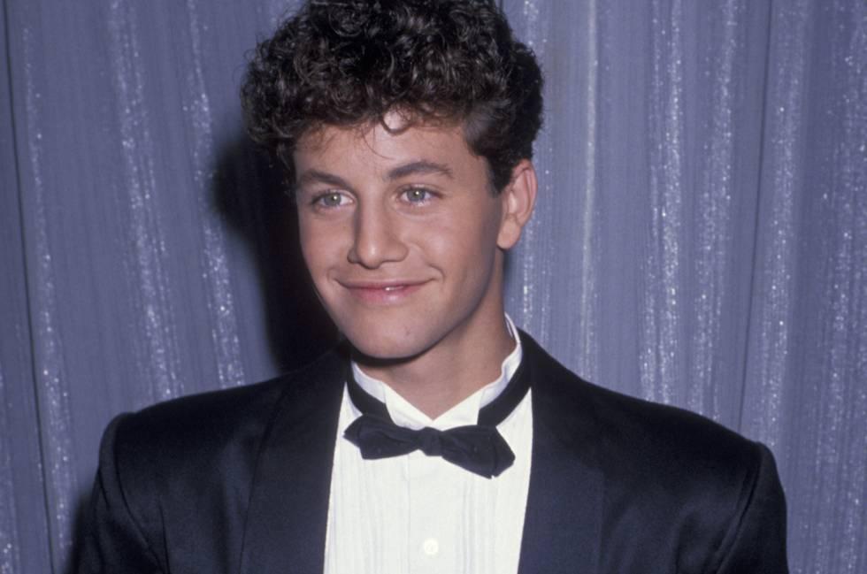 Cómo Kirk Cameron pasó de ídolo juvenil a estrella más odiada de Hollywood