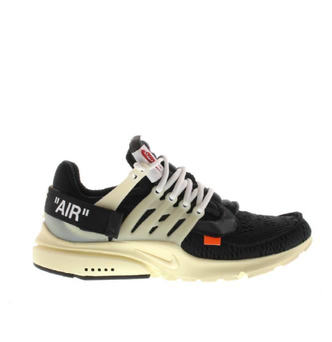 sports shoes bc1ec 3d7ba La colección The Ten, creada entre Nike y Off White (la marca del actual