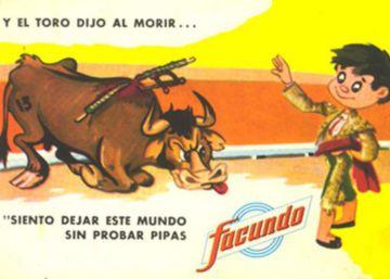 ¿Qué fue de pipas Facundo?