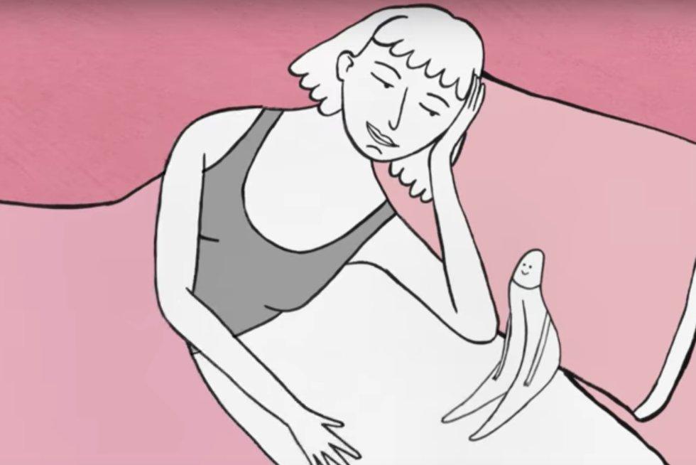 orgasmo vaginal