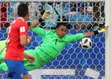 Resumen de los goles del Mundial de fútbol, en imágenes | 17 de Junio