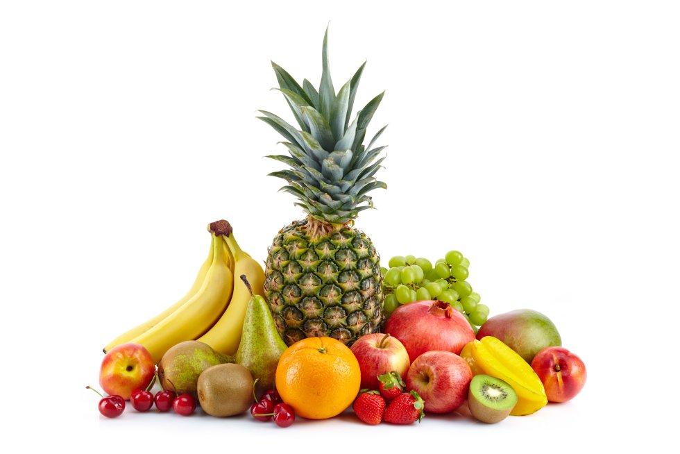 mitos frutas