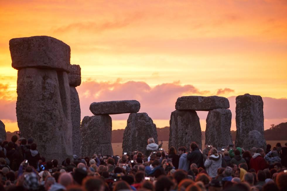 ¿Qué es el solsticio de verano? Un astrónomo lo explica