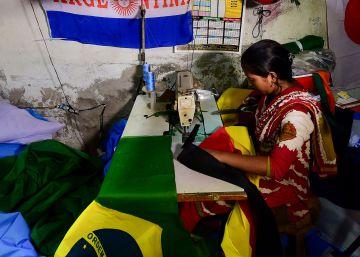 El empoderamiento de las trabajadoras del textil en Bangladés