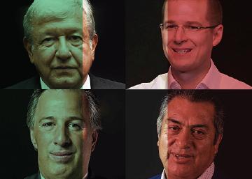 Así llega México a las elecciones presidenciales