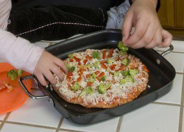 La preocupante realidad de la alimentación de los niños españoles