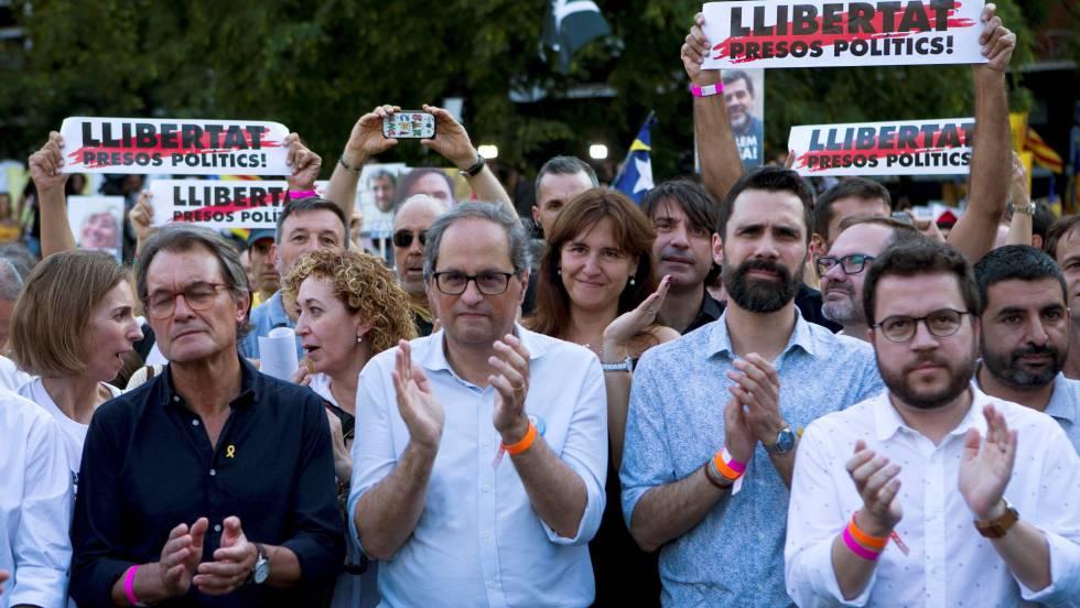 El fin del consenso catalanista